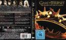 Game Of Thrones-Staffel 2 DE Blu-Ray Cover