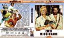 Zwei Missionare (1974) R2 DE DVD Cover