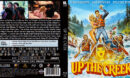 Up the Creek (1984) RA Blu-Ray Cover