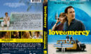 Love & Mercy (2015) R1 DVD Cover