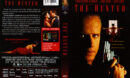 The Hunted (1995) R1 DVD Cover