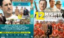 12 Mighty Orphan (2021) R0 Custom DVD Cover