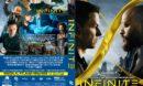 Infinite (2021) R0 Custom DVD Cover