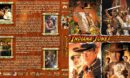 Indiana Jones: The Complete Adventure Collection Custom 4K UHD Cover