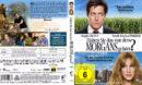 Haben Sie das von den Morgans gehört? (2009) DE Blu-Ray Cover