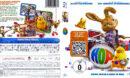 Hop-Candy, Chicks & Rock'n Roll (2011) DE Blu-Ray Cover