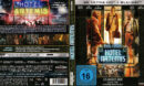 Hotel Artemis (2018) DE 4K UHD Cover