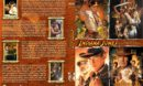 Indiana Jones: The Complete Adventure Collection R1 Custom DVD Cover