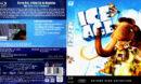 Ice Age (2002) DE Blu-Ray Cover