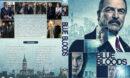 Blue Bloods - Season 11 R1 Custom DVD Covers & Labels