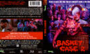 Basket Case 2 Blu-Ray Cover