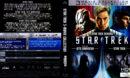 Star Trek - 3 Movie Collection DE 4K UHD Covers