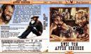 Gott vergibt...Django nie (1967) R2 DE DVD Cover