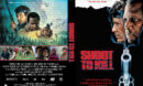 Shoot to Kill R1 Custom DVD Cover & Label v2