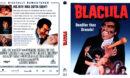 Blacula (1972) DE Blu-Ray Covers