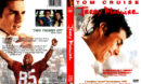 JERRY MAGUIRE (1997) DVD COVER & LABEL