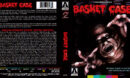 Basket Case (1982) Blu-Ray Cover
