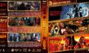 Hellboy Triple Feature Custom 4K UHD Cover