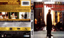 LEON THE PROFESSIONAL (1994) 4K BLU-RAY COVER & LABELS