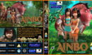 Ainbo (2021) RB Custom Bluray Cover And Label