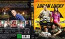 Logan Lucky (2017) DE Blu-Ray Cover