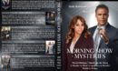 Morning Show Mysteries Collection R1 Custom DVD Cover & Labels