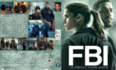 FBI - Season 2 R1 Custom DVD Cover & Labels