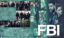 FBI - Season 3 R1 Custom DVD Cover & labels