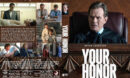 Your Honor R1 Custom DVD Cover & Labels