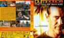 Burn Notice: The Fall of Sam Axe R1 Custom DVD Cover & Label