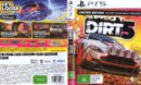 Dirt 5 Limited Edition PS5 (Australia) COVER