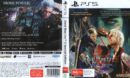 Devil May Cry 5 Special Edition PS5 (Australia) COVER