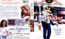 JUST THE TICKET (1998) DVD COVER & LABEL