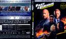 Fast & Furious: Hobbs & Shaw (2019) DE 4K UHD Covers