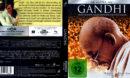 Gandhi (1982) DE 4K UHD Cover
