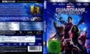 Guardians of the Galaxy (2014) DE 4K UHD Cover