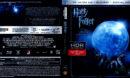 Harry Potter und der Orden des Phönix (2007) DE 4K UHD Covers