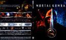 Mortal Kombat (2021) DE 4K UHD Covers
