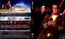 Shazam! (2019) DE 4K UHD Covers