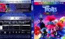 Trolls 2 - Trolls World Tour (2020) DE 4K UHD Covers
