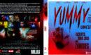 Yummy (2019) DE Blu-Ray Covers