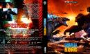 Godzilla vs. Kong (2021) DE 4K UHD Cover