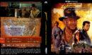 Indiana Jones und das Königreich des Kristallschädels (2008) DE 4K UHD Cover
