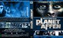 Rückkehr zum Planet der Affen (1970) DE Blu-Ray Cover