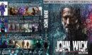 John Wick Collection Custom 4K UHD Cover V2