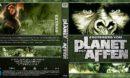 Eroberung vom Planet der Affen (1973) DE Custom Blu-Ray Cover
