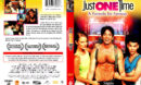 JUST ONE TIME (1999) DVD COVER & LABEL