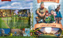 Hoodwinked Collection R1 Custom DVD Cover