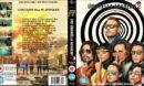 The Umbrella Academy Season 2 (2020) Custom R2 UK Blu Ray Cover and Labels