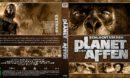Schlacht um den Planet der Affen (1973) DE Custom Blu-Ray Cover